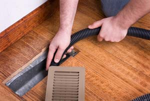 albuquerque vent and duct cleaning service picture